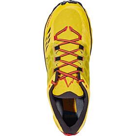 La Sportiva Helios SR Shoes Herre yellow